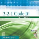 3-2-1 Code It! : 2012 Update by Michelle A. Green (2012, Paperback)