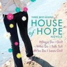 House of Hope 3 in 1 by Neta Jackson (2011, Paperback)
