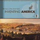 Inventing America: A History of the United States, Volume 1 by Pauline Maier,...