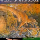 Dinosaurs of Australia and New Zealand by John A. Long (1998, Hardcover)