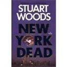 A Stone Barrington Novel: New York Dead No. 1 by Stuart Woods (1991, Hardcover)
