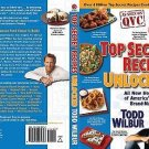 Top Secret Recipes Unlocked : All New Home Clones of America's Favorite...