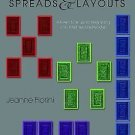 Tarot Spreads and Layouts : A User's Manual for Beginning and Intermediate...