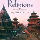 A History of the World's Religions by Blake R. Grangard and David S. Noss...