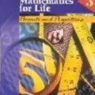 Essential Mathematics for Life: Percents and Proportions No. 3 by Mary S....