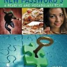 New Password Vol. 3 : A Reading and Vocabulary Text by Linda Butler (2009,...