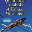 Qualitative Analysis of Human Movement by Craig S. Morrison and Duane V....
