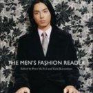 The Men's Fashion Reader (2009, Paperback)