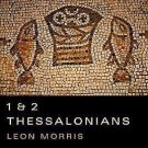 Tyndale New Testament Commentaries: 1 and 2 Thessalonians Vol. 13 by Leon...