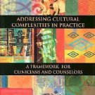 Addressing Cultural Complexities in Practice : A Framework for Clinicians and...