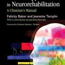 Music Therapy Methods in Neurorehabilitation : A Clinician's Manual by...