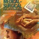 Medical Surgical Nursing Vol. 2 : Preparation for Practice by Kathleen S....