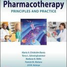 Pharmacotherapy Principles and Practice, 4E by Jill M. Kolesar, Marie A....