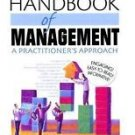 The Concise Handbook of Management : A Practitioner's Approach by Jonathan T....