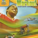 Reading Workout, Book 1 : Middle School: Reading Level 2. 5-3. 0 (2008,...