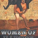 Women of Illusion : A Circus Family's Story by Donnalee Frega (2001, Hardcover)