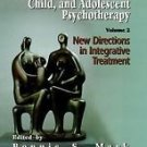 The Handbook of Infant, Child, and Adolescent Psychotherapy Vol. 2 : New...