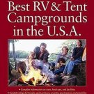 Frommer's Best RV and Tent Campgrounds in the U. S. A. by Menasha Ridge Press...