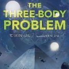 Remembrance of Earth's Past: The Three-Body Problem 1 by Cixin Liu (2014,...