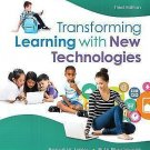What's New in Curriculum and Instruction: Transforming Learning with New...