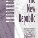 The New Republic : A Commentary on Book I of More's Utopia Showing Its...