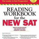 Barron's Critical Reading Workbook for the New SAT by Brian W. Stewart and...