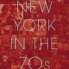 New York in The 70s by Allan Tannenbaum (2011, Paperback)
