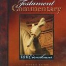 Holman New Testament Commentary - 1 and 2 Corinthians by Richard Pratt (2000,...
