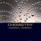 Chemistry by Susan A. Zumdahl and Steven S. Zumdahl, 8th Edition (Hardcover)