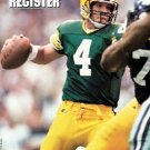 Pro Football Register 1997 : A Who's Who of the National Football League,...