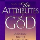 The Attributes of God Vol. 1 : A Journey into the Father's Heart by A. W....