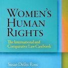 Pennsylvania Studies in Human Rights: Women's Human Rights : The...