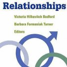 Springer Series Focus on Men: Men in Relationships : A New Look from a Life...