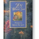 Women of the Bible: Joy for a Woman's Soul : Promises to Refresh Your Spirit...