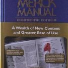 The Merck Manual of Diagnosis and Therapy by Robert S. Porter and Thomas V....
