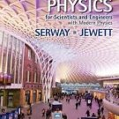 Physics for Scientists and Engineers with Modern Physics by Raymond A. Serway...