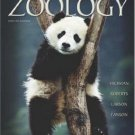 Integrated Principles of Zoology with OLC Bind-In Card by Larry S. Roberts,...