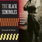 The Black Seminoles : History of a Freedom-Seeking People (1996, Hardcover,...
