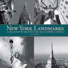 New York Landmarks : A Collection of Architectural and Historical Details by...