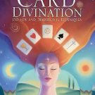 The Giant Book of Card Divination : 130 New and Traditional Techniques by...