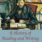 A History of Reading and Writing : In the Western World by Martyn Lyons...