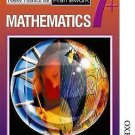 New National Framework Mathematics 7+ by K. M. Vickers and M. J. Tipler...