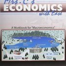 Mrs. C's Economics with Ease : A Workbook for Macroeconomics by Marilyn Cottrell