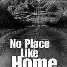 No Place Like Home : A Black Briton's Journey Through the American South by...