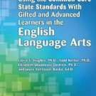 A Teacher's Guide to Using the Common Core State Standards with Gifted and...
