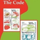 Explode the Code Book 1,2 by Nancy M. Hall (2004, Paperback, Teacher's...