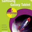 In Easy Steps: Samsung Galaxy Tablet for Tab 2 and Tab 3 by Nick Vandome...