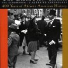 The Black New Yorkers : The Schomburg Illustrated Chronology by Christopher...