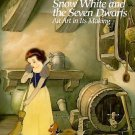Walt Disney's Snow White and the Seven Dwarfs : An Art in Its Making by Linda...