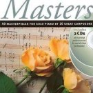Reader's Digest Piano Library: Music of the Masters : 40 Masterpieces for...